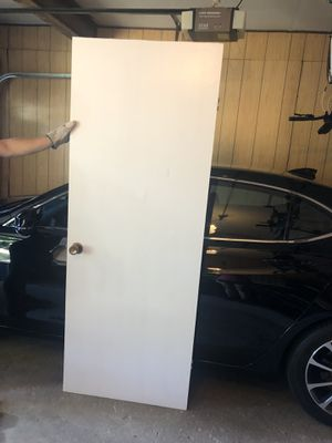 Slab interior door for Sale in Arlington Heights, IL