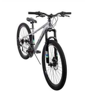 """Huffy 26"""" Scout Men's Mountain Bike, Gray Brand new for Sale in Richmond, TX"""