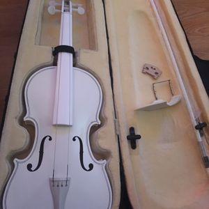 Violin Acoustic for Sale in Philadelphia, PA