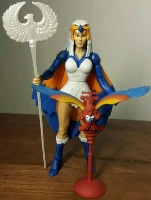 Sorceress Masters Of The Universe Classics Action Figure he-man toy for Sale in Marietta, GA