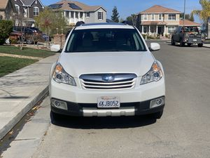 2010 Subaru Outback limited 2.5 for Sale in Livermore, CA