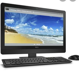Dell Inspiron 5348 23-in Touch Screen Desktop for Sale in Las Vegas, NV