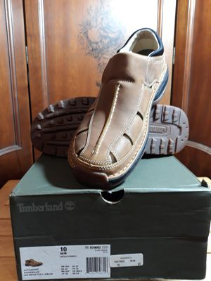 Timberlands Mens Shoes for Sale in Cleburne, TX
