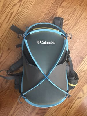 Columbia hiking backpack for Sale in Fullerton, CA