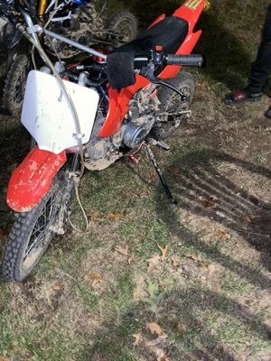 125cc pit bike for Sale in Lake Grove, NY