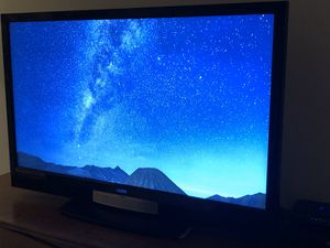 """46"""" Visio 1080p HDTV w/remote for Sale in Santa Clarita, CA"""