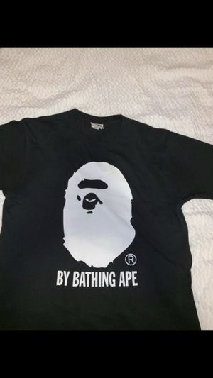 Bathing Ape T shirt for Sale in Corinth, TX