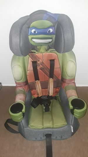 Car seat and booster seat. for Sale in Riverside, CA
