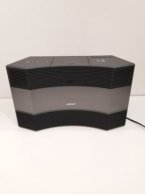 Bose Acoustic Wave Music System for Sale in Los Angeles, CA