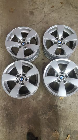 BMW 535 rims for Sale in Powell, OH
