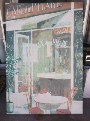 Canvas print for Sale in Tempe, AZ