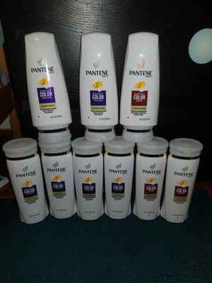 9 pantene radiant color for Sale in Springdale, MD