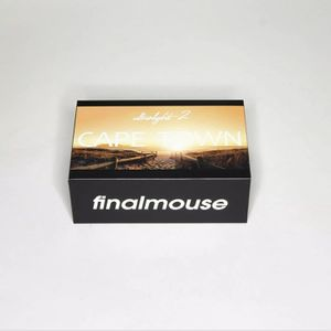Finalmouse Cape Town Ultralight 2 computer gaming mouse for Sale in Los Angeles, CA
