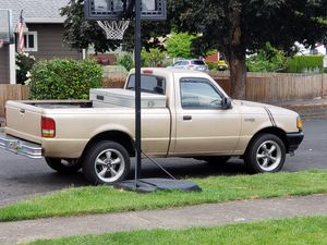 1995 ford ranger 4cyl 5sp 2021 tags for Sale in Cornelius, OR