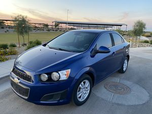 2013 chevy sonic for Sale in Tolleson, AZ