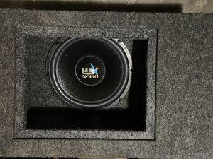 "Orion xtr 12"" sub for Sale in Lexington, KY"