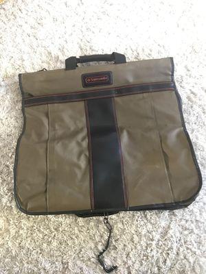 Samsonite Garment Bag for Sale in Los Angeles, CA
