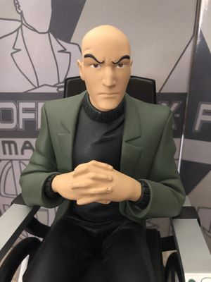 Professor X Statue X-Men Collectible for Sale in Staten Island, NY