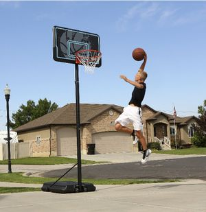 44 basketball hoop for Sale in Carson, CA
