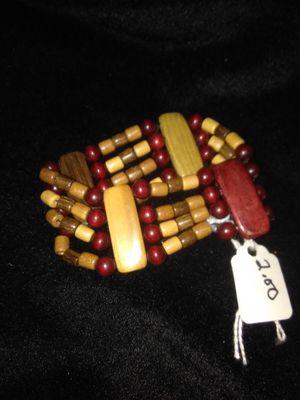Wood bracelet for Sale in Portland, OR