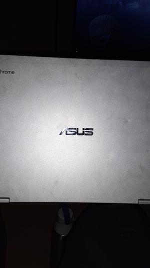 ASUS Chromebook Flip C302 with Intel Core m3 touchscreen, for Sale in Austin, TX