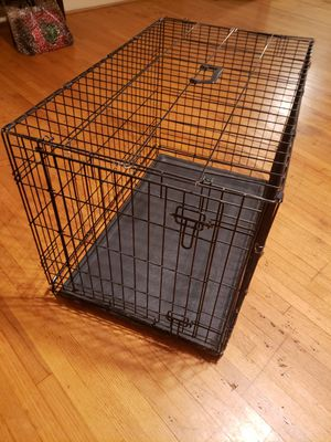 Dog cage for Sale in South Gate, CA
