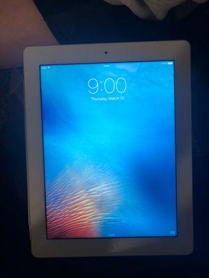 Apple iPad gen 3 for Sale in Tucson, AZ