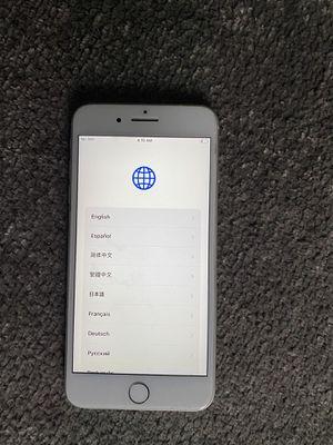 iPhone 7 Plus 128gb for Sale in CHARLOTTE C H, VA