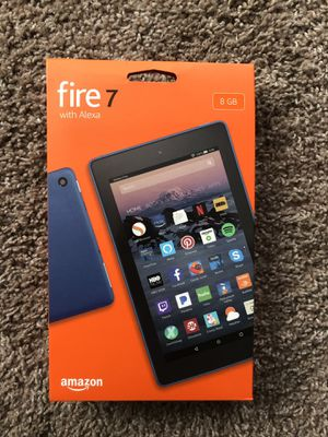 Fire 7 for Sale in Columbus, OH