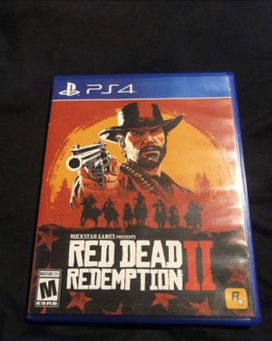 Red Dead 2 for Sale in Chicago, IL