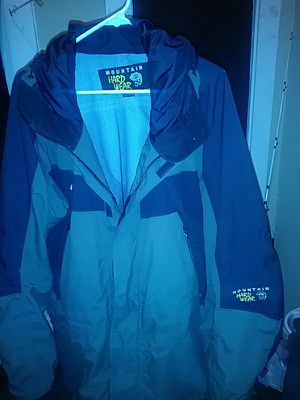 Mountain Hard Wear coat perfect condition for Sale in Baltimore, MD