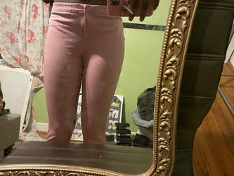 Pink Stretchy Dress Pants for Sale in Brentwood,  MD