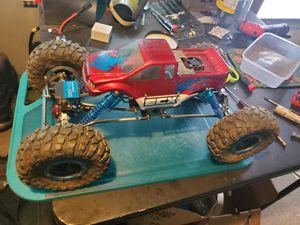 Custom rc crawler for Sale in Oregon City, OR