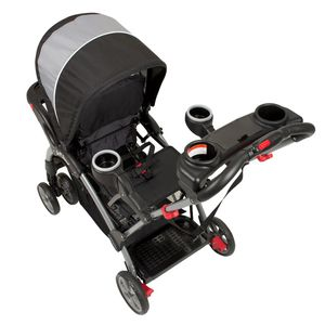 Baby trand sit and stand ultra stroller for Sale in East Rockaway, NY