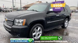 2012 Chevrolet Tahoe for Sale in Garland, TX