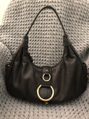 Michael Rome Designs Leather Hobo for Sale in Brooklyn, NY