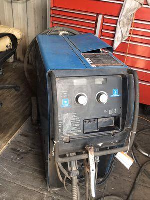 Welders machine 250 Miller for Sale in Orlando, FL