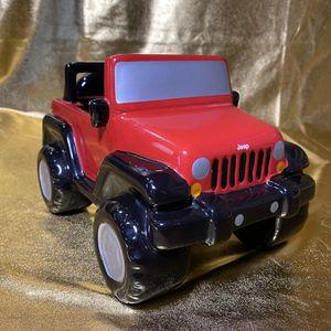 "Jeep Wrangler Decor 10x6"" for Sale in San Antonio, TX"
