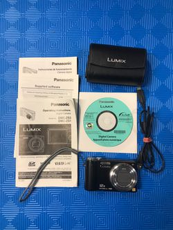 Panasonic DMC-ZS3 Digital Camera for Sale in Pittsburgh,  PA