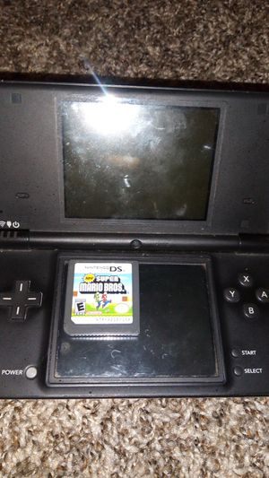 Nintendo 2DS with Super Mario Bros for Sale in Fresno, CA