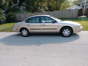 1999 FORD TAURUS. **FINANCING AVAILABLE**-$1495 for Sale in Tampa, FL