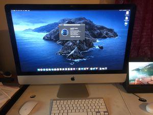 iMac 2015 studio computer 27 inch for Sale in Chicago, IL