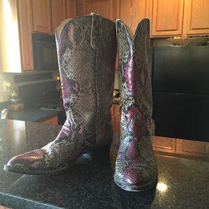 Boots Python for Sale in Manassas, VA