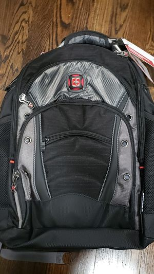"""New Wenger 16"""" Laptop backpack with tablet pocket for Sale in Downers Grove, IL"""