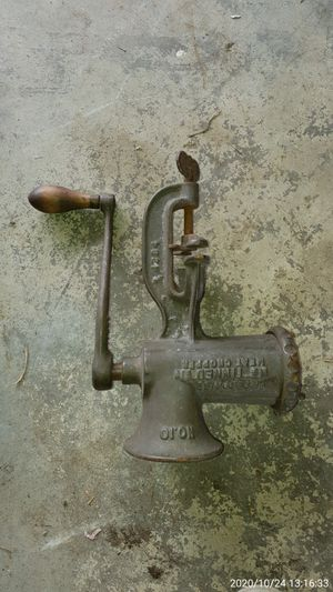 Meat grinder for Sale in Burleson, TX