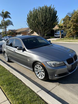 2011 BMW 328i xDrive for Sale in Downey, CA