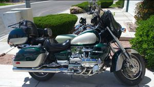 Inexpensive Touring Motorcycle for Sale in Las Vegas, NV