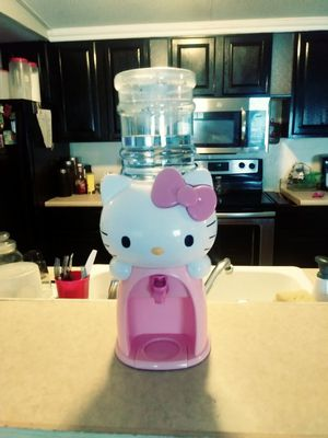 Hello kitty despencer for sale for Sale in Orlando, FL