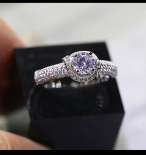 ENGAGEMENT/WEDDING RING for Sale in Houston, TX