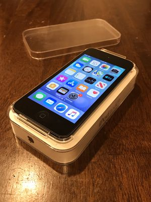 iPod Touch 6 (32 GB) + Bluetooth Headphones for Sale in San Diego, CA